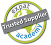 Expat Academy Trusted Supplier